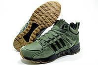 Зимние мужские кроссовки Adidas Equipment Torsion