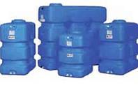 Накопительный бак для питьевой воды и других жидкостей Elbi CP 2000, 2000л.