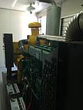 Дизельный генератор Universal Jenerator UND 150, фото 2