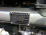 Дизельный генератор Universal Jenerator UND 150, фото 4