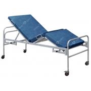 Кровать функциональная трехсекционная КФ-3м (с матрасом)