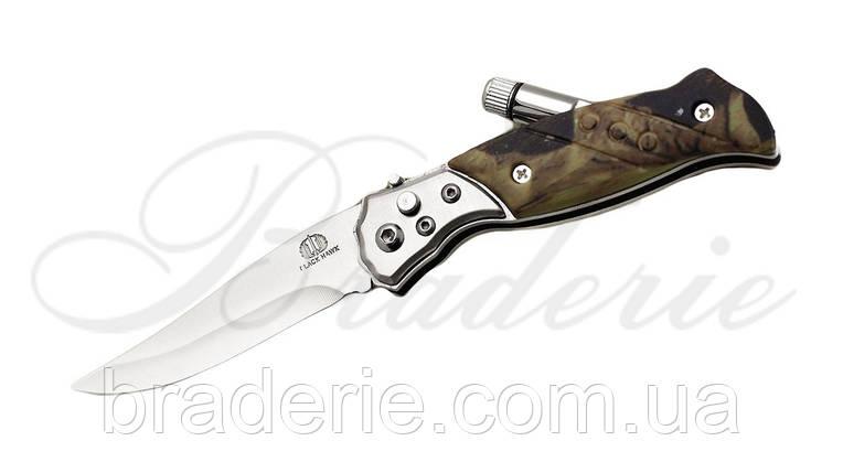 Нож выкидной 388AC, фото 2
