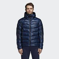 Мужская зимняя куртка Adidas 3-Stripes (Артикул:CY8605), фото 1