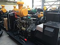 Дизельный генератор Universal Jenerator UND 175