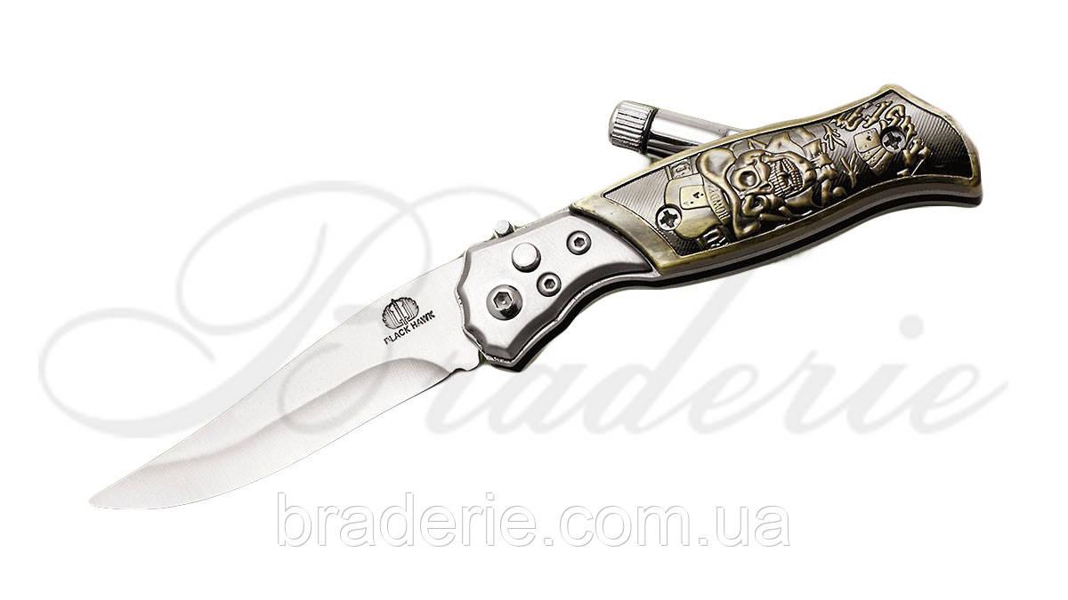 Нож выкидной 388A