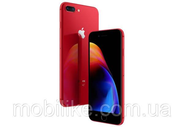 Мобильный телефон iPhone 8 Plus 256GB Red (Красный)