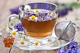 Травяные и фруктовые чаи
