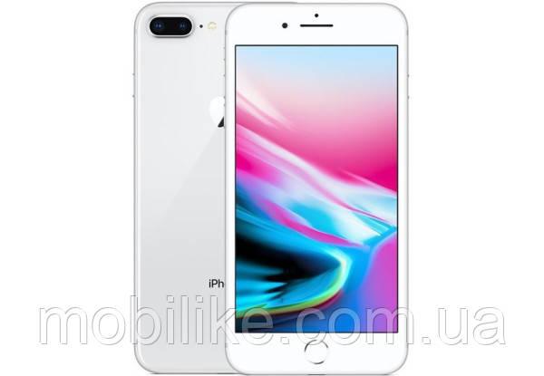 Мобильный телефон iPhone 8 Plus 256GB Silver (Серебро)