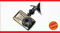 Видеорегистратор DVR 601 / T666G Full HD HDMI металлический корпус, фото 1