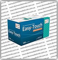 Иглы инсулиновые Изи Тач 4 мм (Easy Touch 4 mm 32G)