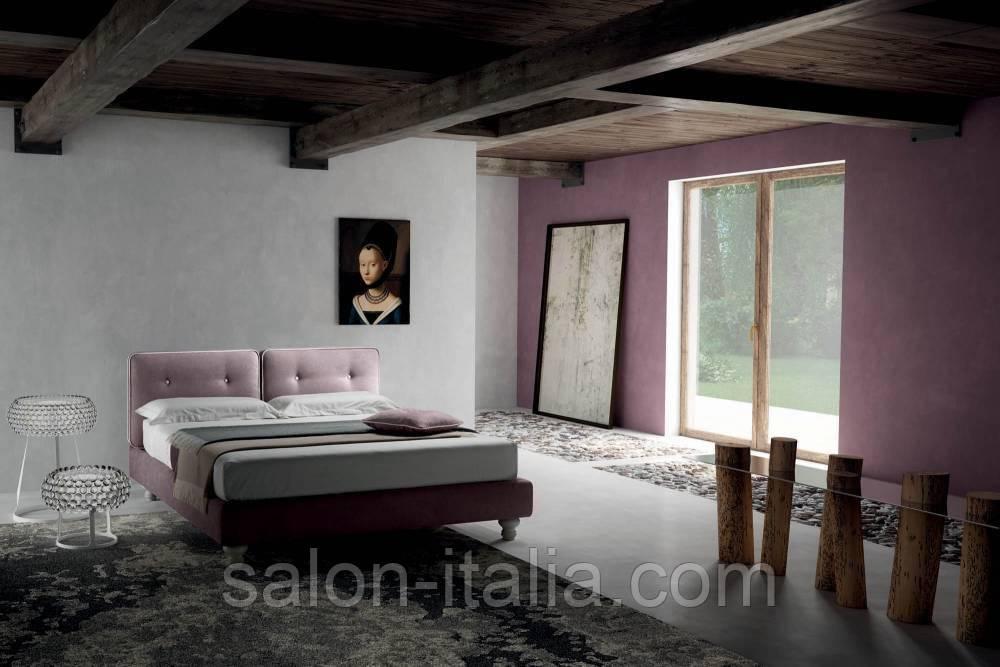 Ліжко Nice від Samoa (Італія)