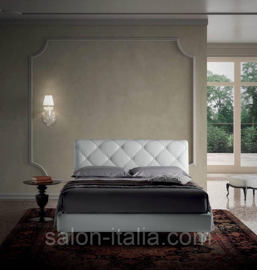 Ліжко Novel Lux від Samoa (Італія)