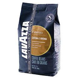 Кофе зерновой Lavazza Акция