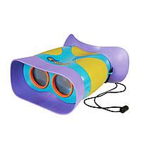 Развивающая игрушка Educational Insights серии Геосафари - Бинокль (EI-5260), фото 1