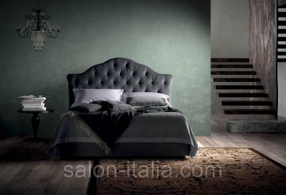 Ліжко Queen від Samoa (Італія)