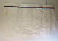 Мешок полипропиленовый, 50х105 см, плотность 65 г/кв. м, фото 1