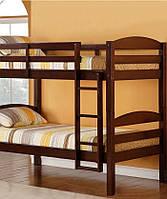 """Двухъярусная кровать """"Капри"""" от производитля"""