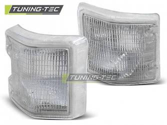 Передние повороты тюнинг оптика Volkswagen T3