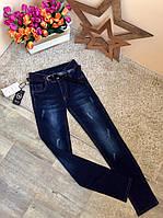 Джинсы  для девочки от Musti Оптом и в розницу Турция 11-17 лет, фото 1