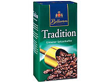 Немецкий кофе молотый Bellarom Tradition