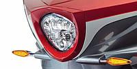 Світлодіодні фари LED НЕ страндартных типу