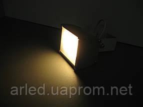 Фары дополнительного света светодиодные TRL - LED 18 Вт. А++ для спецтехники, фото 3