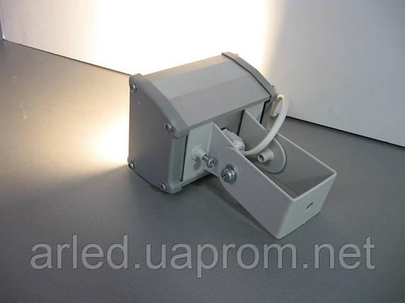 Фары дополнительного света светодиодные TRL - LED 18 Вт. А++ для спецтехники, фото 2