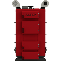 Котел твердотопливный Альтеп Trio 250 кВт, фото 1