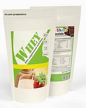 Протеїн Гадяч КСБ 70% 1 кг (без смакових добавок)