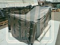 Тент деревянного борта (зеленый) УАЗ 3303
