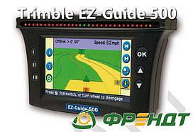 Курсоуказатель Trimble EZ-Guide 500