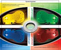 Хромотерапия Sirem France для акриловых ванн Тритон