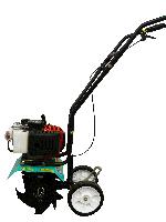Мотокультиватор Odwerk SH 11