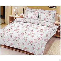 Комплект постельного белья Евро ТМ Уютный дом Блоссом