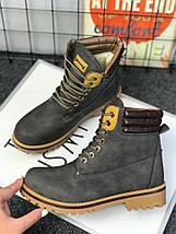 Ботинки еврозима 2099 (ПП), фото 2