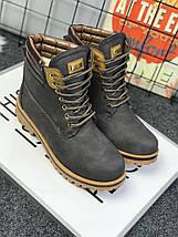 Ботинки еврозима 2099 (ПП), фото 3