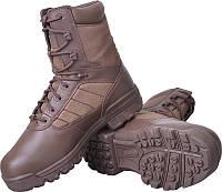Ботинки облегченные Bates Boots Patrol Men's, армия Великобритании, оригинал, б/у