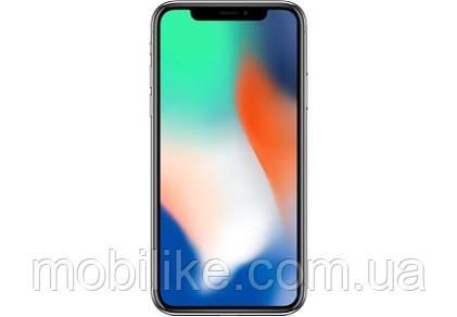 Мобильный телефон Apple iPhone X 64GB Silver (Серебро)