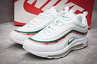 Кроссовки женские Nike  Air Max 97, белые (12431),  [  37 38 40  ]