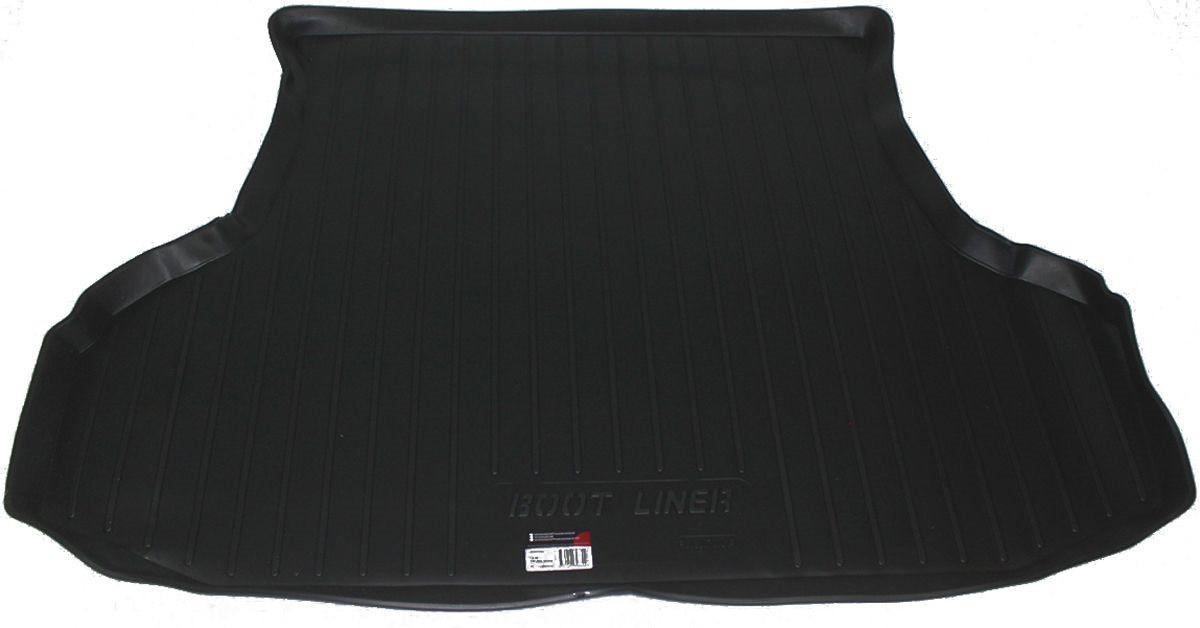 Коврик в багажник для Lada 2170 SD полиуретановый 180070101