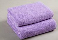 Набор махровых полотенец 70х140 -5шт. LOTUS  Basic лиловый, фото 1