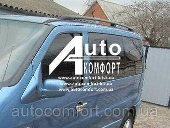Блок левый (окно с форточкой) на Mercedes-Benz Vito 96-03 (Мерседес Вито 96-03), фото 2