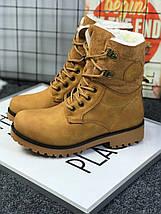 Ботинки зимние 2098 (ПП), фото 3