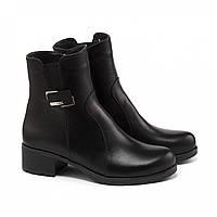 Женская обувь из натуральной кожи. Зимние ботинки женские. Женская обувь  зима. Ботинки зима dedb1e32d2a0f