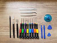 Набор инструментов для ремонта мобильных телефонов 19 в 1