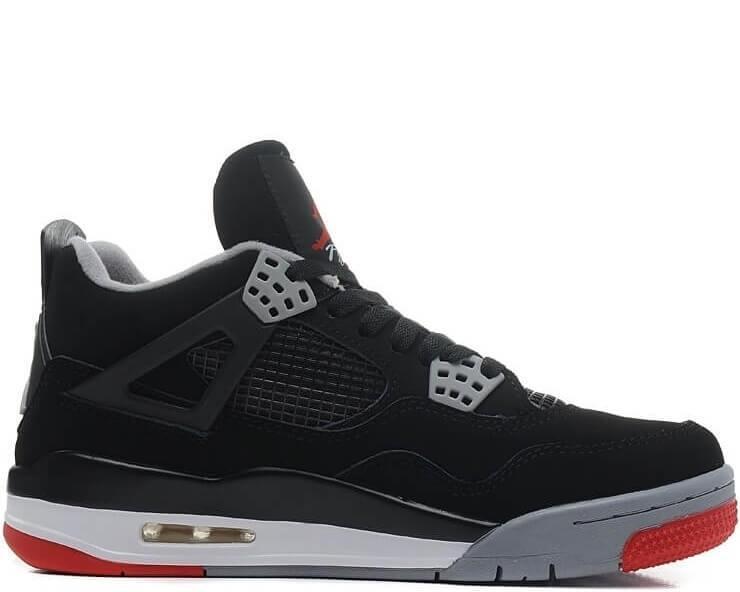 415dfcc1a93d Баскетбольные кроссовки Nike Air Jordan Retro IV