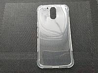 Чохол Motorola Moto G4 Plus / G4+ XT1640 прозорий, фото 1