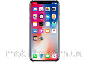 Мобильный телефон Apple iPhone X 64GB Space Gray (Серый)
