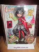 Кукла Ever After High Legacy Day Cerise Hood Doll Сериз Худ День наследия, фото 1