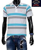 Купить Paul Shark (Пол Шарк)  мужскую футболку.